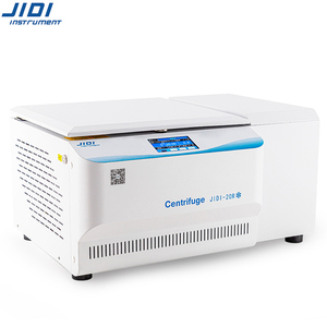 JIDI-20R台式多用途高速冷冻离心机
