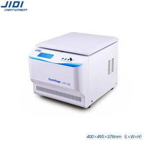 JIDI-16D台式多用途高速離心機
