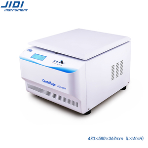 JIDI-5DH台式自动脱帽离心机