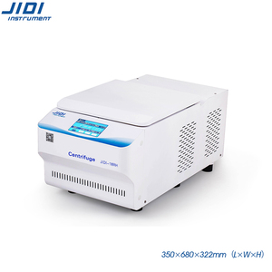 JIDI-18RH小型台式冷冻血液離心機