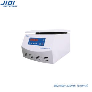 JIDI-5A台式低速离心机