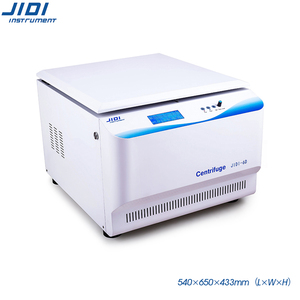 JIDI-6D台式低速大容量離心機