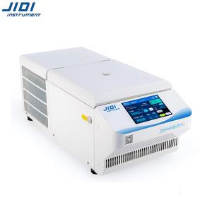 JIDI-17R微量高速冷冻离心机
