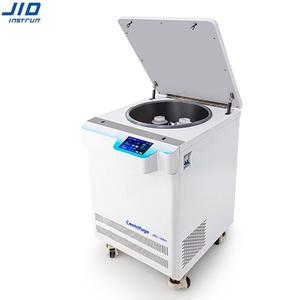 JIDI-6RH医用落地式低速大容量冷冻离心机