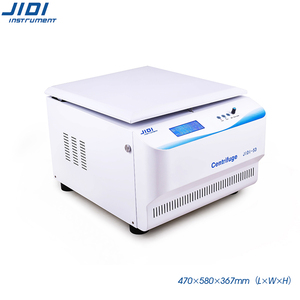 JIDI-5D台式大容量低速離心機