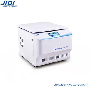 JIDI-20D台式多用途高速離心機