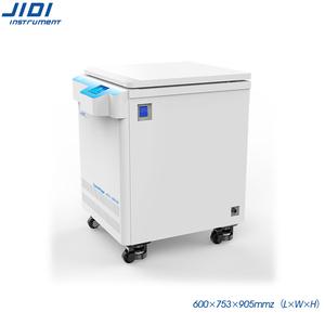 JIDI-5RHG落地式冷冻自动脱帽離心機
