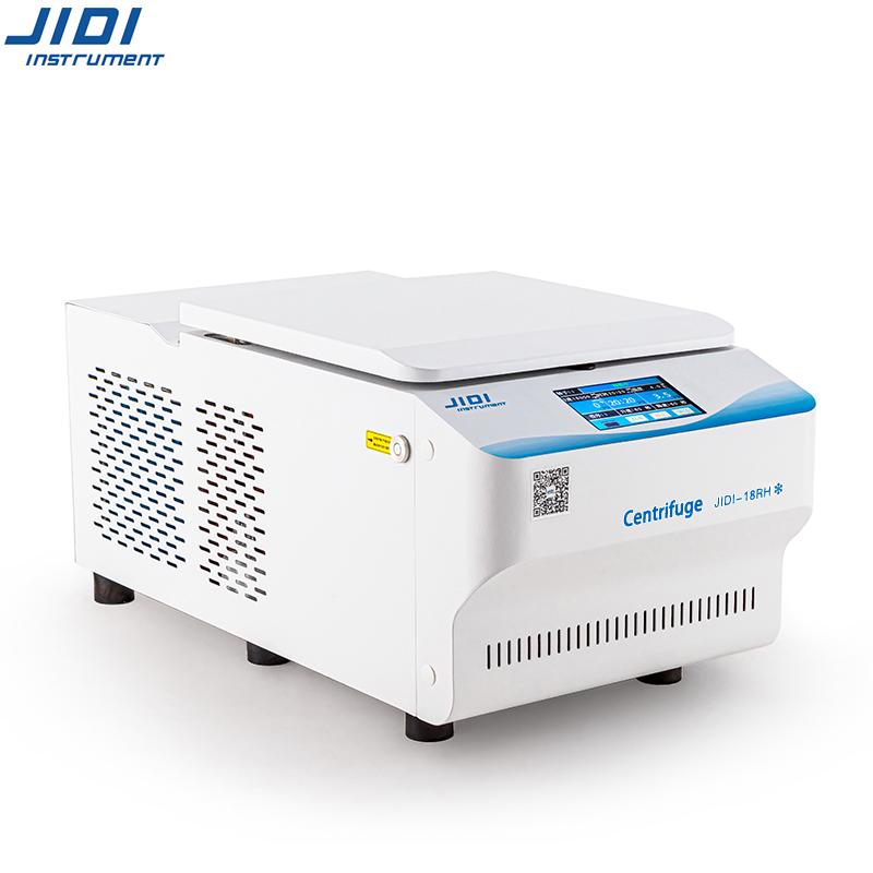 JIDI-18RH医用小型血液冷冻离心机