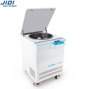 JIDI-6RH落地式低速大容量冷冻离心机