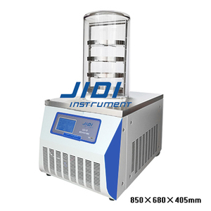 JIDI-10 钟罩式冷凍幹燥機-基础型