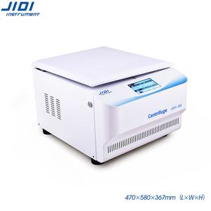 JIDI-5G台式大容量低速离心机
