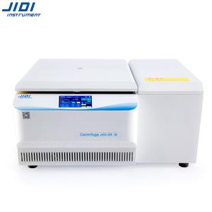JIDI-5R台式多用途低速冷冻离心机