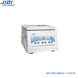 JIDI-4DS台式低速自动平衡离心机