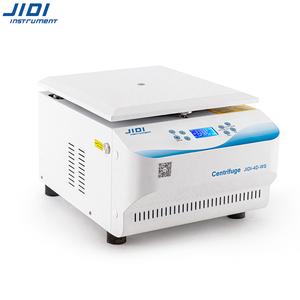 JIDI-4D-WS自动平衡实验室离心机