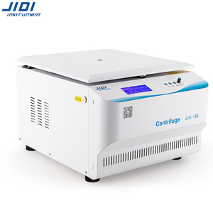 JIDI-5D台式大容量低速离心机