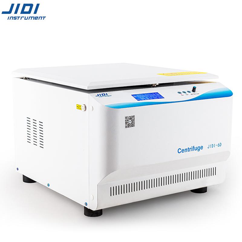 JIDI-6D台式低速大容量离心机