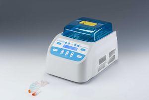 干式恒温器金属浴(四模块加盖)JIDI-D200