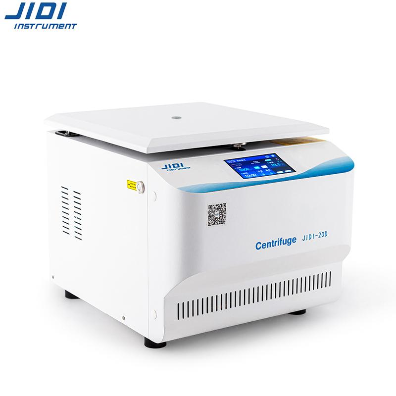 JIDI-20D台式多用途高速离心机