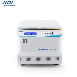 JIDI-16D台式多用途高速离心机