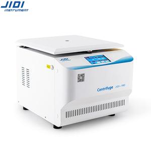 JIDI-18D台式多用途高速离心机