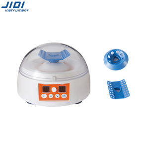 JIDI-12DH迷你型高速离心机
