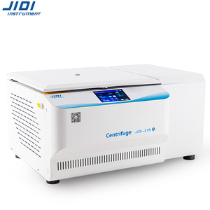 JIDI-21R台式多用途高速冷冻离心机