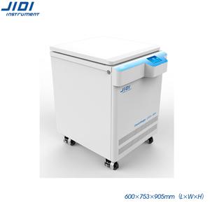 JIDI-5H落地式低速大容量離心機