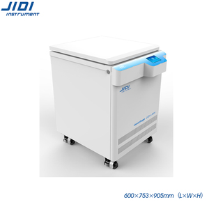 JIDI-5H落地式低速大容量离心机