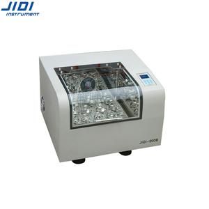 台式恒温摇床JIDI-200B(制冷型)