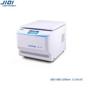 JIDI-18D台式多用途高速離心機