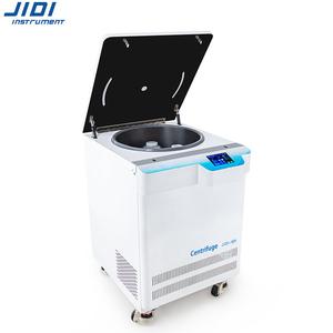 JIDI-6H 落地式低速大容量离心机