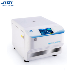 JIDI-21D台式多用途高速离心机